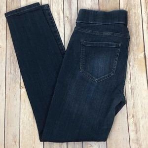 LIVERPOOL stretch pull on jeans